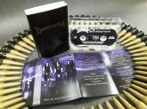 IMMORTAL - Sons of Northern Darkness - CASSETE