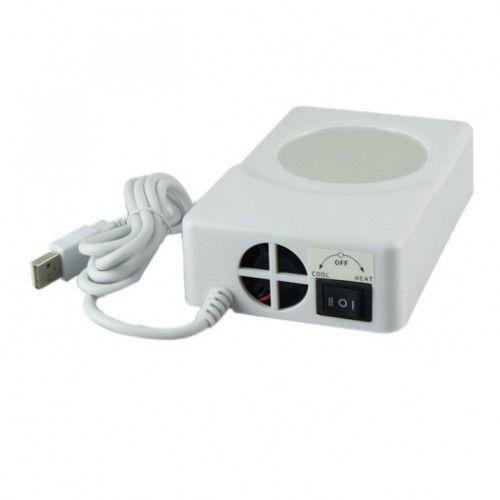 Geladeira USB Compacta