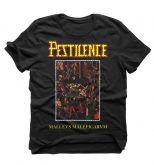 Pestilence - Malleus Maleficarum Camiseta P