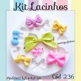 Kit Lacinhos