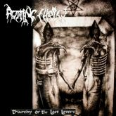 Rotting Christ – Triarchy Of The Lost Lovers - CD