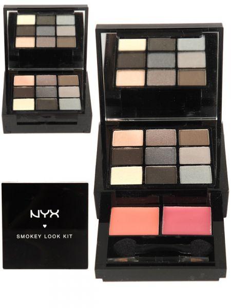 NYX Smokey Look Kit