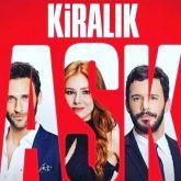 DVDs Kiralik Ask - LEGENDADA -  Frete grátis