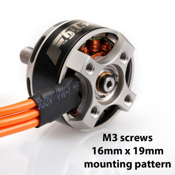 Motor  Brushless T-Motor F60 III 2207 2500KV Lipo 3S-4S