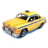 Taxi Retrô