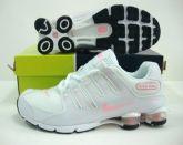 78d0010b733 Tenis Nike Shox Femininos Originais