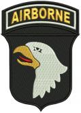 AIRBORNE 2 GUERRA