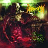 ANARKHON – Into The Autopsy - CD