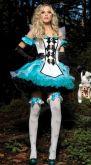 Alice no País das Maravilhas  RV550
