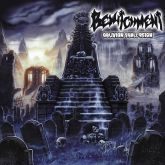 CD Bewitchment ‎– Oblivion Shall Reign