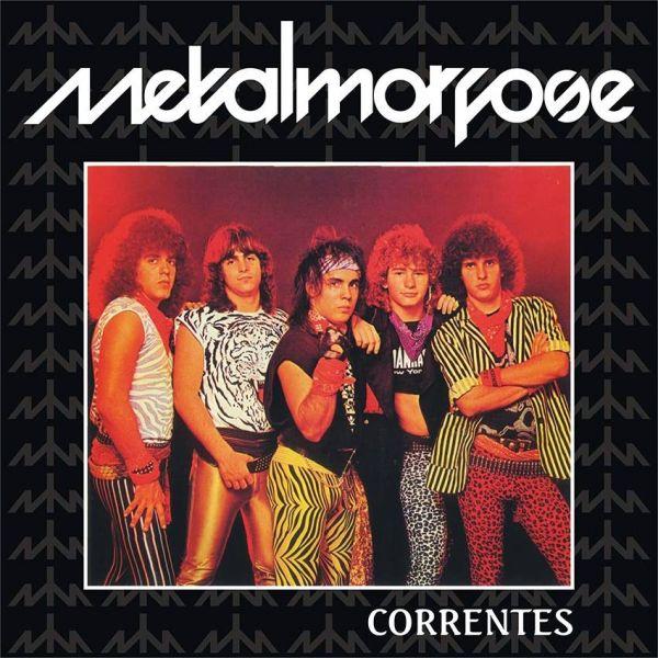 EP 7 - Metalmorphose - Correntes