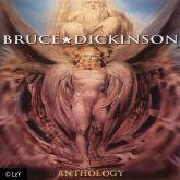 Box - Bruce Dickinson - Anthology