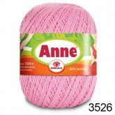 LINHA ANNE  3526 - ROSA CANDY