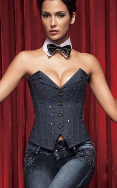 Corset Overbust BC5020