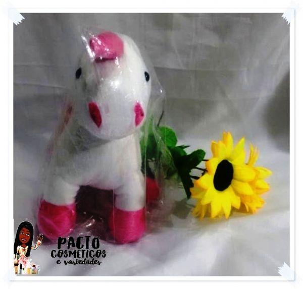 Unicórnio Pink