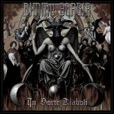 Dimmu Borgir - In Sorte Diaboli (Edição Especial Com Espelho - duplo)
