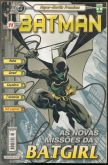 HQ - Batman - Super - Heróis Premium Nº11