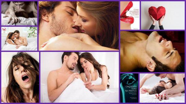 Curso prazer sexual (e-books) - Saiba dar prazer a sua parceira!