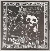 Compacto - Unholy Grave / Malignant Tumour