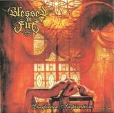 BLESSED IN FIRE - Luciferian Inspirations