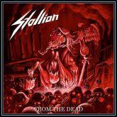 Stallion - From the Dead (Slipcase com Poster)