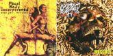 Oxidized Razor/Fecal Body Incorporated – split cd