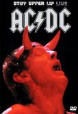 "AC/DC - ""Live in Munich, Alemanha"" Stiff Upper Lip Tour DVD Nacional!!!"