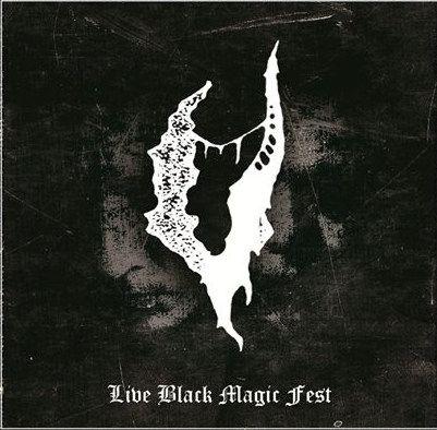 Vazio / Velho - Live Black Magik Fest