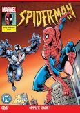 HOMEM ARANHA ANOS 90 (Spider-Man: The Animated Series)