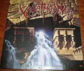 VARATHRON - The Lament of Gods - LP