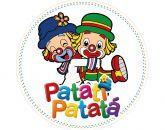 Papel Arroz Patati e Patata Redondo 006 1un