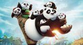 Papel Arroz Kung Fu Panda A4 002 1un