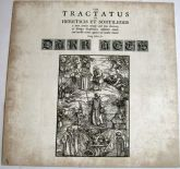 DARK AGES - The Tractatus de Hereticis et Sortilegiis - LP