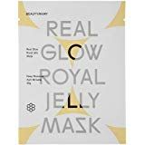 BeautyMory Real Glow Jelly Mask