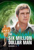 O Homem de Seis Milhões de Dólares 3ª Temporada