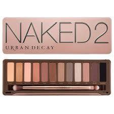 Naked 2 [Réplica]