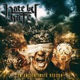 CD - Hate by Hate - An Ancient Hate Reborn