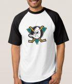 Camiseta Raglan Super Ducks