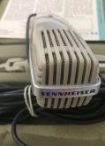 PROMOÇÃO Microfone Sennheiser Dinâmico MD-411HlM Vintage N.O.S.