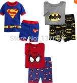Pijamas Super Heróis cod 022