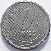 50 Centavos 2009 FC