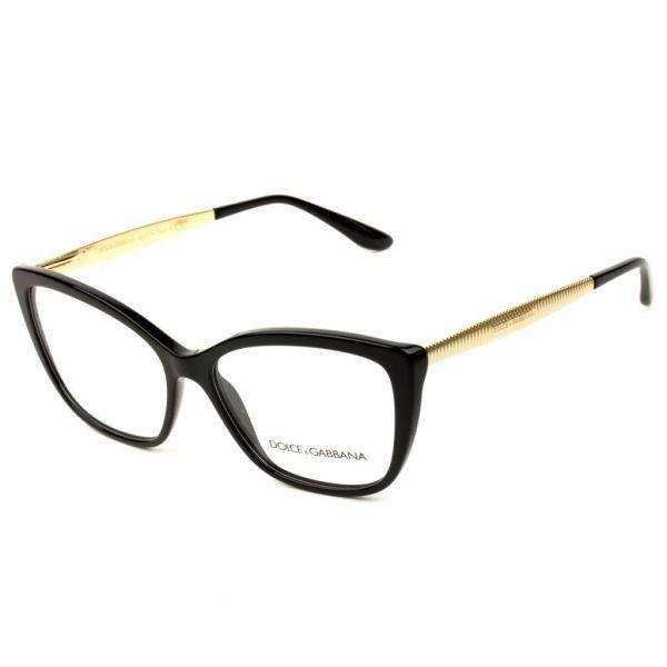 1d4e71711 Óculos Dolce Gabbana DG 3280 501 54 - Grau - PRESENTES.COM
