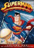 SuperMan O Desenho em Serie Dublado