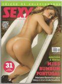 SEXY MAGAZINE BRAZIL # 100 - MARIANNE RANIERI - BRAND NEW SEALED - JUL 2014 HOT