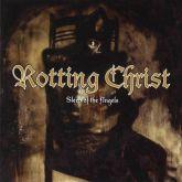 CD Rotting Christ -  Sleep Of The Angels