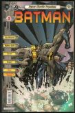 HQ - Batman - Super-Heróis Premium Nº03