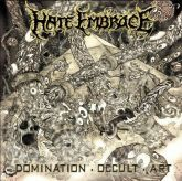 Hate Embrace – domination – occult – art