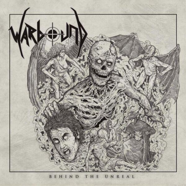CD Warbound – Behind the Unreal