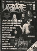 Revista - Ablaze - Nº22