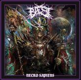 BAEST - Necro Sapiens (Slipcase)